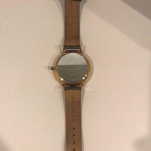 Accessories - Skagen Rose Gold Watch